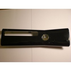CARCASA FRONTAL BRILLO XBOX 360 SLIM