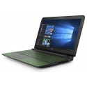 HP PAVILION 15-AK005 GAMING INTEL®CORE™ I5-6300HQ SEMINUEVO 15,6""
