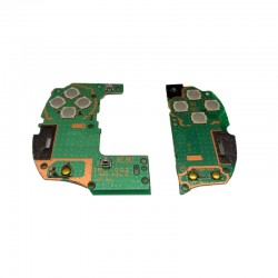 PLACAS BOTONERAS PS VITA 1000 (VERSION WIFI)