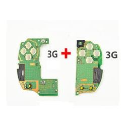 PLACAS BOTONERAS PS VITA 1000 (VERSION 3G)