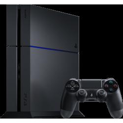 PlayStation 4 1TB + Mando Seminueva