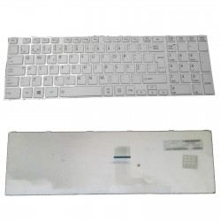 TECLADO ORIGINAL TOSHIBA MP-13R86P0-9201