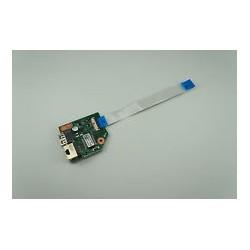 PLACA USB LAN TOSHIBA L50 3RBLILB0000