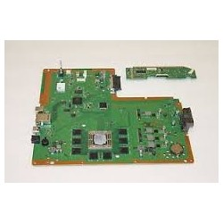PLACA BASE SAB-001 + CONTROLADORA LECTOR AVERIADA PS4