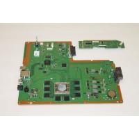 PLACA BASE SAB-001 + CONTROLADORA LECTOR PS4