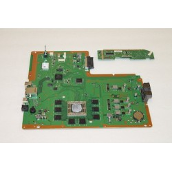 PLACA BASE SAB-001 + CONTROLADORA LECTOR PS4