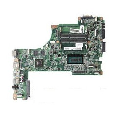 PLACA BASE TOSHIBA SATELLITE L50 DABLIDMB8E0 AVERIADA