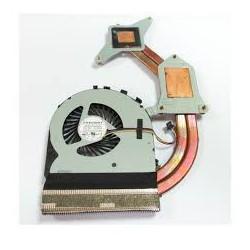 VENTILADOR DISIPADOR ASUS K450J A450 F450 60.4LB31.001