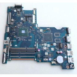 PLACA BASE HP ABQ52