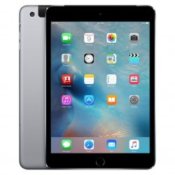 IPAD MINI 3 16GB WI-FI + 4G (A1600) SEMINUEVO
