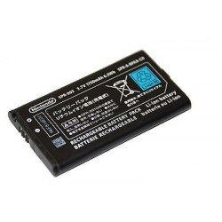 BATERIA ORIGINAL NINTENDO NEW 3DS XL SPR-003