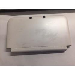 CARCASA SUPERIOR ORIGINAL BLANCA NINTENDO 3DS XL