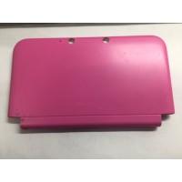CARCASA SUPERIOR ORIGINAL ROSA NINTENDO 3DS XL