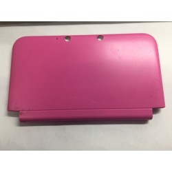CARCASA SUPERIOR ORIGINAL ROSA NINTENDO 3DS XL