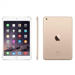 IPAD MINI 3 64GB WI-FI (A1599) HUELLA NO FUNCIONAL