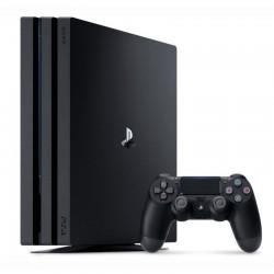 PlayStation 4 PRO 1TB + Mando Seminueva