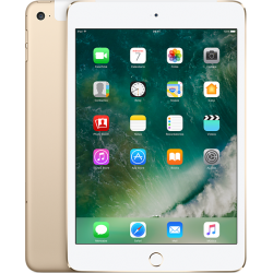 IPAD MINI 4 64GB WI-FI + 4G (A1550)