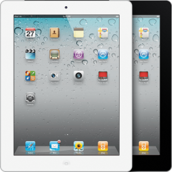 IPAD 2 32GB WIFI (A1395) SEMINUEVO
