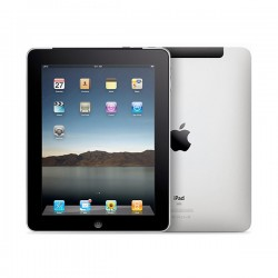 IPAD 1 64GB WIFI + 3G (A1337) SEMINUEVO