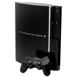 Playstation 3 80GB Segundamano
