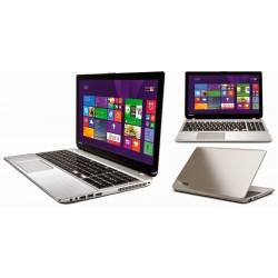 "TOSHIBA P50-B-10V Intel®Core™ i7-4710HQ SEMINUEVO 15,6"" TARA"