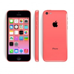 IPHONE 5C 16GB A1507 NEGRO ROSA SEMINUEVO