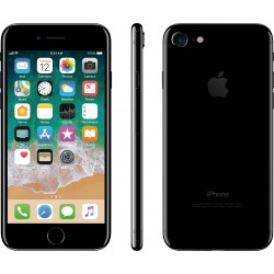 IPHONE 7 256GB A1778 NEGRO BRILLO SEMINUEVO GRADO B