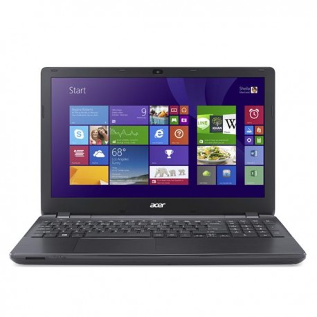 "ACER E5-521 INTEL® CORE™ I5-5200U SEMINUEVO 15,6"""