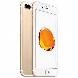 IPHONE 7 128GB A1778 ORO SEMINUEVO GRADO C