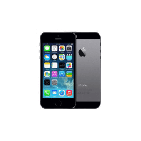 IPHONE 5S 16GB A1457 NEGRO SEMINUEVO GRADO A