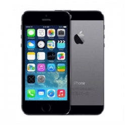 IPHONE 5S 16GB A1457 NEGRO SEMINUEVO GRADO B