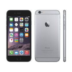 IPHONE 6S 16GB A1688 NEGRO SEMINUEVO GRADO B