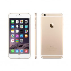 IPHONE 6S 64GB A1688 BLANCO ORO SEMINUEVO GRADO A
