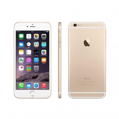 IPHONE 6S 16GB A1688 BLANCO ORO SEMINUEVO GRADO A