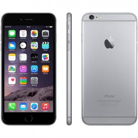 IPHONE 6 PLUS 64GB A1524 NEGRO SEMINUEVO GRADO B