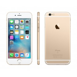 IPHONE 6S PLUS 16GB A1687 ORO SEMINUEVO GRADO C