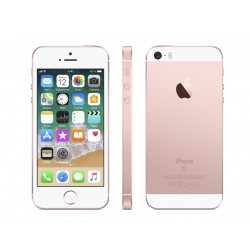 IPHONE SE 16GB A1723 ROSA SEMINUEVO GRADO C