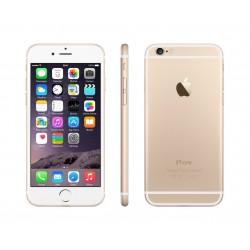 IPHONE 6 16GB A1586 ORO SEMINUEVO GRADO B