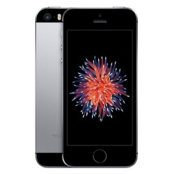 IPHONE SE 64GB A1723 NEGRO SEMINUEVO GRADO B