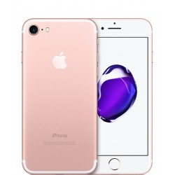 IPHONE 7 128GB A1778 ROSA SEMINUEVO GRADO B