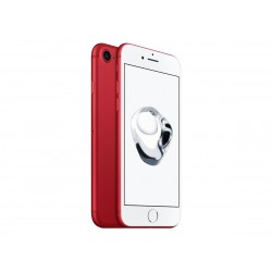 IPHONE 7 128GB A1778 ROJO SEMINUEVO GRADO B
