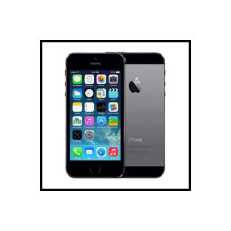 IPHONE 5S 16GB A1457 NEGRO SEMINUEVO GRADO A