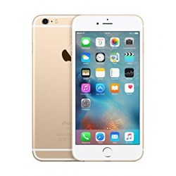 IPHONE 6 PLUS 128GB A1524 ORO SEMINUEVO GRADO B