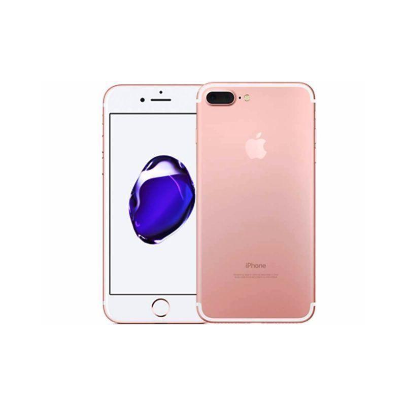 04e30ed0e7aa9 IPHONE 7 PLUS 32GB A1784 ROSA SEMINUEVO GRADO C