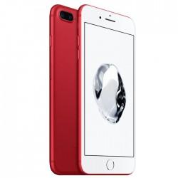 IPHONE 7 PLUS 128GB A1784 ROJO SEMINUEVO GRADO C
