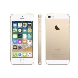 IPHONE SE 64GB A1723 ORO SEMINUEVO GRADO B