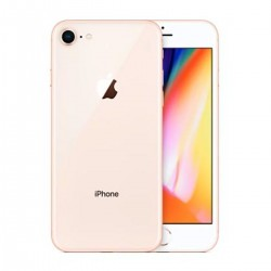 IPHONE 8 64GB A1905 ORO SEMINUEVO GRADO A