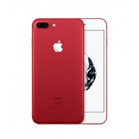 IPHONE 7 PLUS 128GB A1784 ROJO SEMINUEVO GRADO B