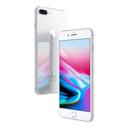 IPHONE 8 PLUS 64GB A1897 PLATA SEMINUEVO GRADO A