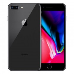 IPHONE 8 PLUS 64GB A1897 NEGRO SEMINUEVO GRADO B